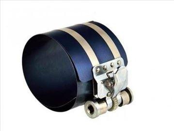 Šelna za montažu karika 53x125mm, 75mm
