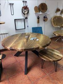 Izrada svih vrsta klub i trpezarijskih stolova