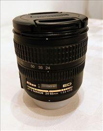 Nikon AF-S 24-85, 1:3.5-4.5G