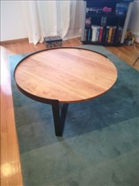 Pravimo sve vrste stolova od punog drveta