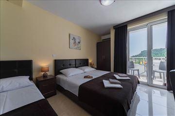 Crna Gora, Čanj, Hotel Adria Harmony**