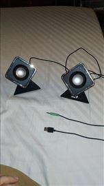 Genius multimedia zvučnici SP-D150