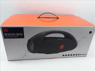 JBL BoomBox JBL bluetooth JBL zvučnik JBL Crni JBL