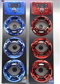 Karaoke zvučnik - bluetooth - karaoke MX-103
