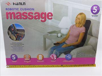 Masažer za sedište/fotelju
