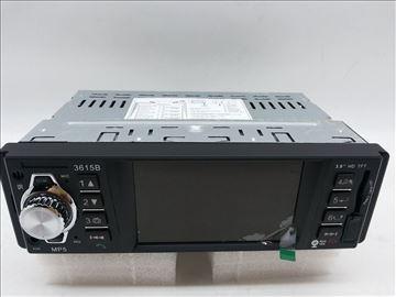 Multimedia MP3/MP5 player/usb/sd card NOVO-Auto