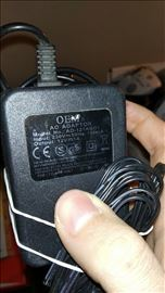 OEM AC adapter 12v 1A