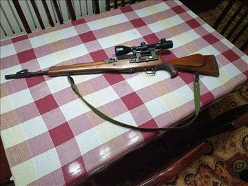 Papovka 7,62mm