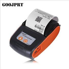 Termalni štampač bluetooth wireless portabl prenos