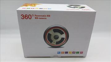 360 stepeni panoramic AHD kamera-360 stepeni