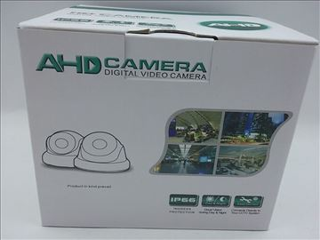 AHD 360 stepeni kamera