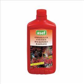 ASEF prihrana za cvetajuce biljke