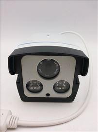 IP Wi-Fi Kamera - IP Wi-Fi Kamera-IP kamera FullHD