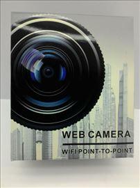 IP WIFI skrivena špijunska kamera MD81s wifi ip