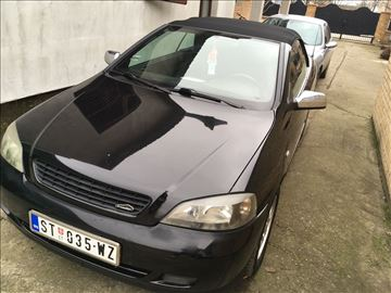 Opel Astra Bertona