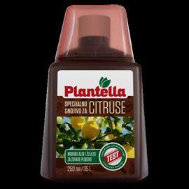 Plantella, specijalno đubrivo za citruse