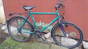 Prodajem bicikli California Suntour 21 speed
