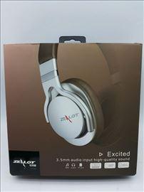 Slušalice Zealot Excited  bluetooth MP3