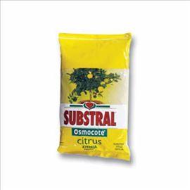 Substral, zemlja za citruse