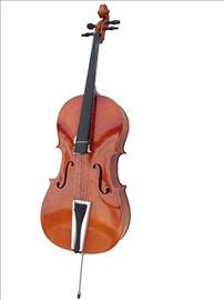 Akcija - 1/2 - violoncela - Moller Germany -