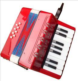 Akcija - 8 - Basova - Decije Harmonike