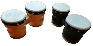 Akcija - bongosi 5,25' - 5,5' - Halifax