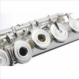 Akcija - flaute sa otvorenim klapnama - Moller Ger