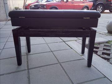 AKCIJA - Klavirske stolice na podizanje