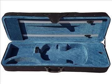 Akcija - koferi za violine - kocka