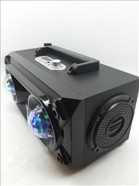Grasep BT Hi-Fi zvučnik novo-bluetooth zvučnik
