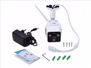 Kamera WiFi 1.3 mpx VR-K5-360 IP kamera - wifi 1.3