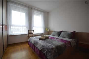 Beograd, apartman Jolly