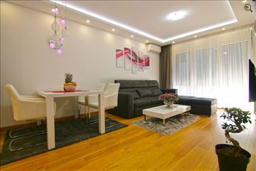 Beograd, apartman Dragana