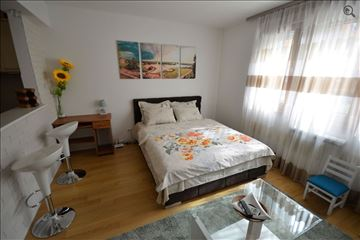 Beograd, apartman Mandarin