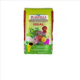 Plantella Ideal 50l, zemlja za ukrasne biljke