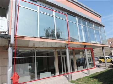 Poslovni prostor u centru Sremske Mitrovice