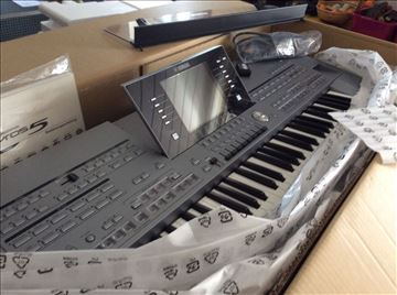 Yamaha Tyros 5 sintetizator tipkovnice