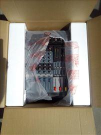 Akcija - Pro Audio 2 x 350W - 6 kanala