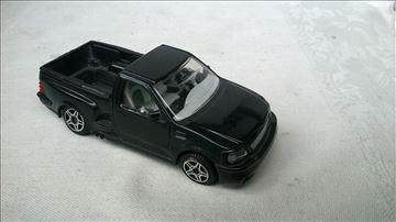 Burago Ford SVT F150 1:43, China