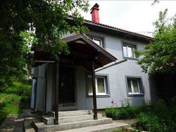 Crna Gora, Kolašin, privatni smještaj