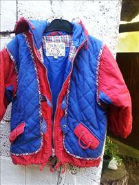 Dečje jakne