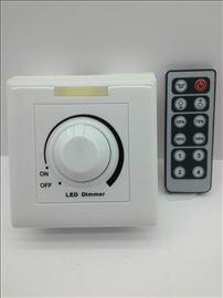 Dimer za LED sijalice na daljinski