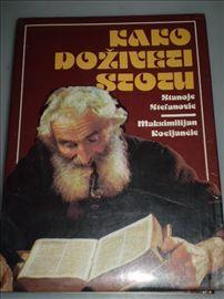 Knjiga-Kako doziveti stotu