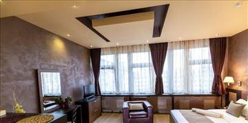 LUKS HOTEL, BEOGRADSKI SAJAM 418m2