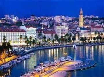 Najam apartmana u Splitu Hrvatska