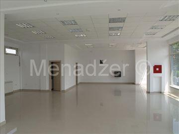 Novogradnja 2022m2 poslovni prostor