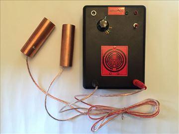Zaper - više frekvencija, protiv bakterija