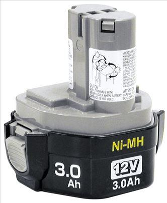 Makita 12 V kućište baterije