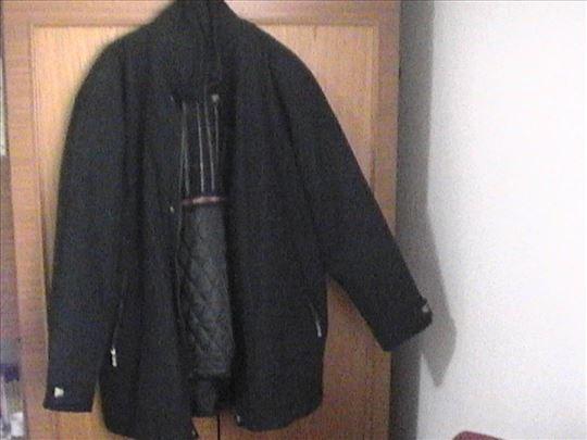Odlicna i kvalitetna muska jakna - modna kuca Anzi