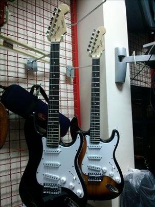Stratocaster modeli  - Moller Germany - Akcija